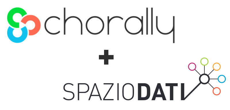 Chorally – SpazioDati: a strategic partnership for semantic data analysis